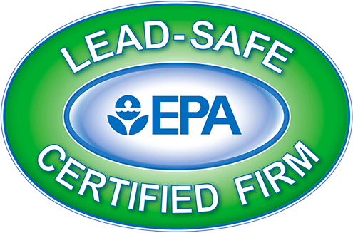 US EPA Lead certfied